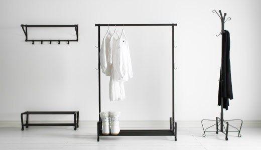 Furniture:Ikea Cloth Rack Ikea Portis Clothes Rack Assembly