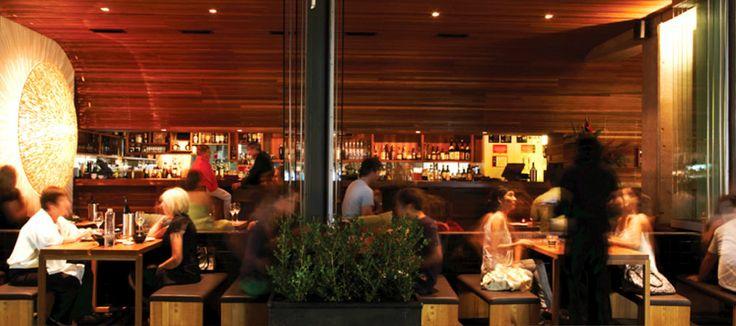 bar | TOKO Surry Hills