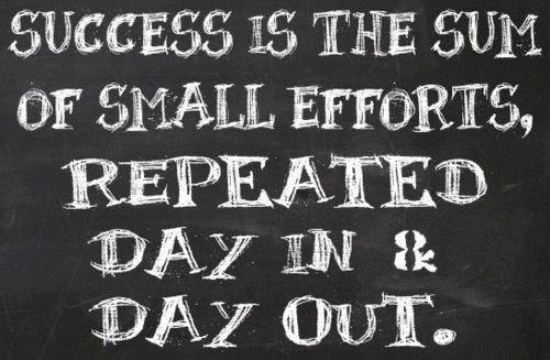 Success. #fitfluential