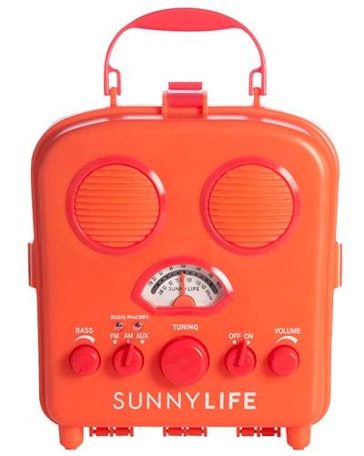 Sunnylife Beach Sounds  Radio  Scarborough  $49.95