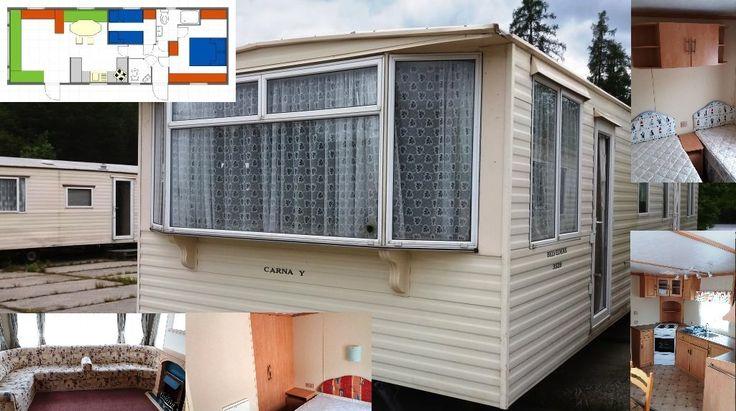 Nově skladem velmi pěkný, zachovalý a velký mobilheim Carnaby Belvedere 11 x 3,7m (cca 41m2) se zvýšeným stropem a dvěma ložnicemi. Mobilní dům je kompletně v elektrice. Více na http://www.mobilnidum.eu/carnaby-belvedere. Další mobilní domy z naší nabídky naleznete na http://www.mobilnidum.eu/aktualni-nabidka