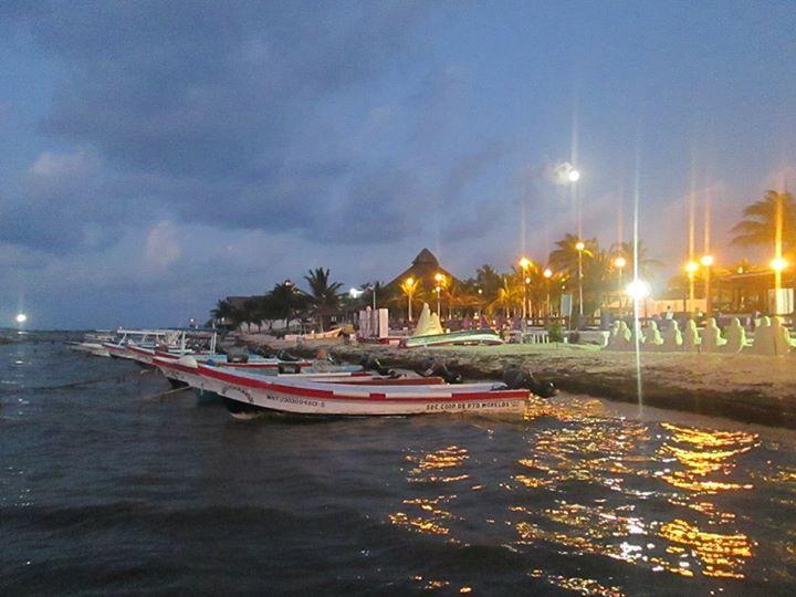 20 best puerto morelos q r images on pinterest puerto for Puerto morelos fishing