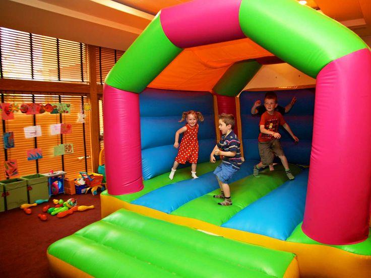Hotels in Kilkenny with Kids Club | Kilkenny Ormonde Hotel Kids Club