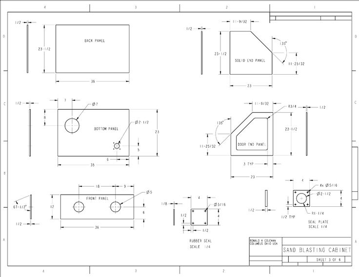Diy Sandblast Cabinet Plans Www Resnooze Com  sc 1 st  Digitalstudiosweb.com & Sandblast Cabinet Plans Pdf | Digitalstudiosweb.com