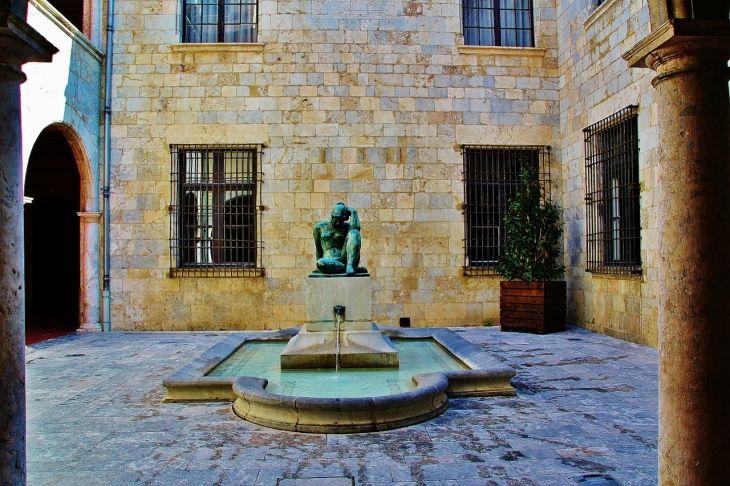 CENTRE VILLE mairie - Perpignan