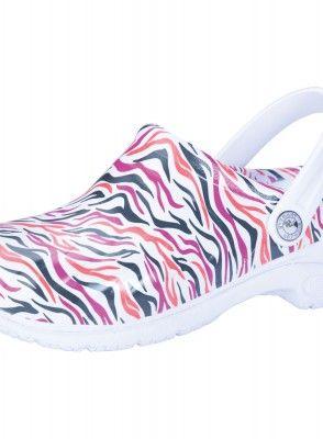 Calzado especializado para el profesional de la salud #Mujer #Calzado #Zapatos #Anywear #Médicos #Zone Ref:  ZONE-HTWD
