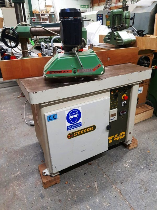 Used Woodworking Machinery For Sale In Ireland In 2020 Used Woodworking Machinery Woodworking Machinery Machinery For Sale