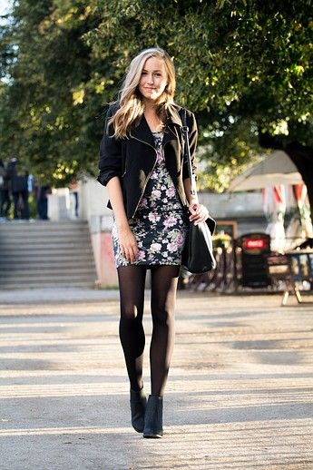 StyleCaster 15 fall date night outfits