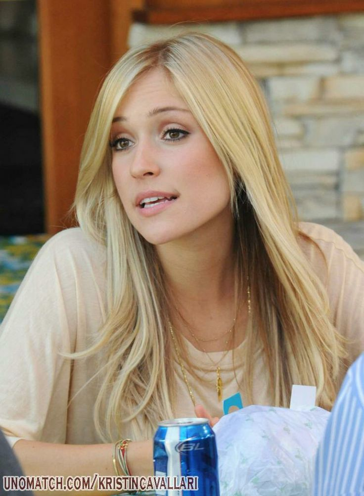 Kristin Cavallari Starred In The Independent American High