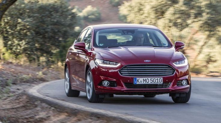 2.0 TDCi five-door will shoulder the bulk of new Ford Mondeo sales