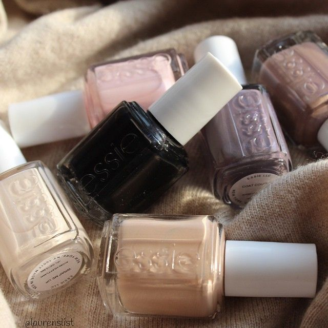 Introducing the new cashmere mattes!