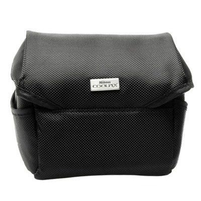 Nikon Fabric Carry Case for Nikon Coolpix P80 L100 L110 L120 L810 and L310 ** Details can be found by clicking on the image. (Note:Amazon affiliate link)