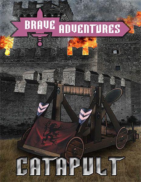 Catapult Released! - http://www.braveadventures.com/news/2015/03/01/catapult-released/