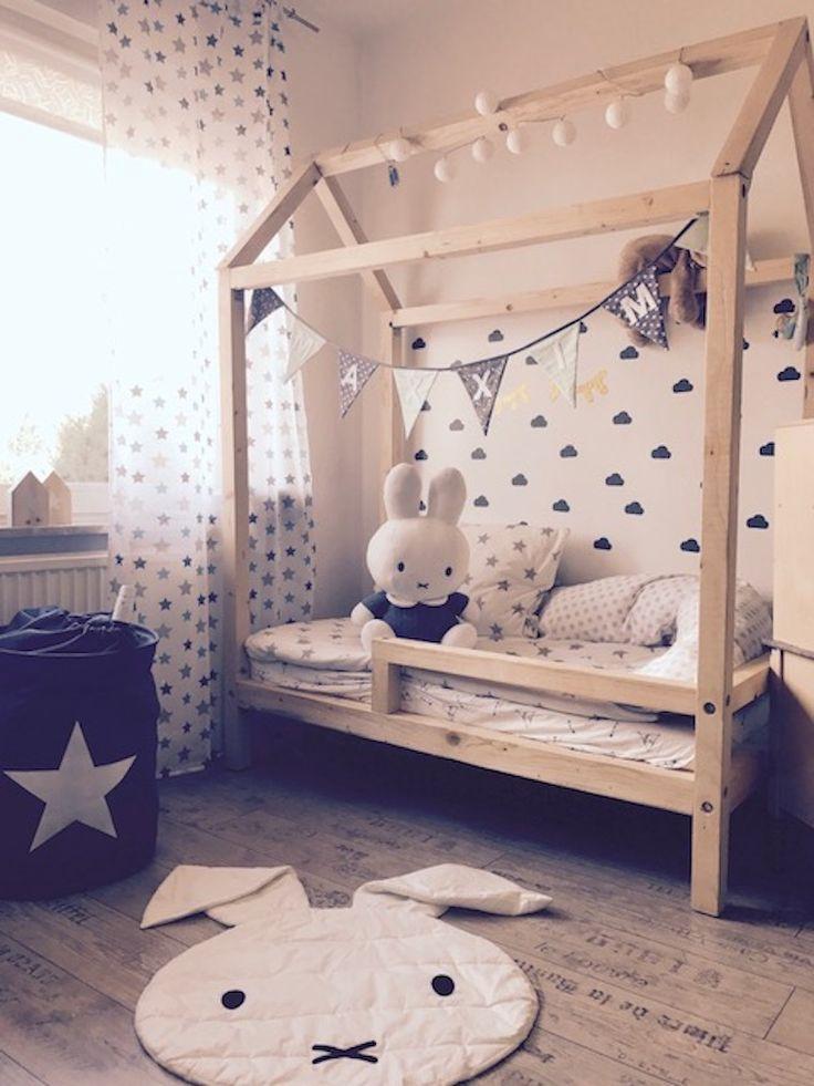 29 besten KIDS ROOMS Bilder auf Pinterest | Babyzimmer gestalten ...