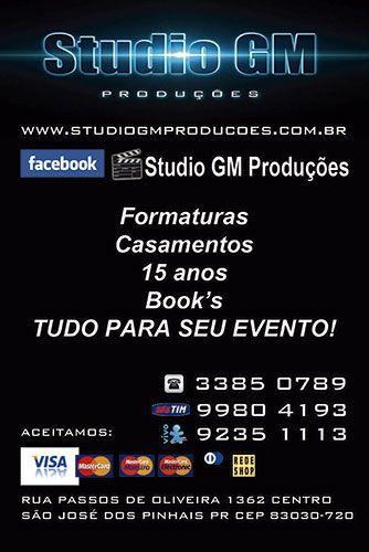 Sessão de fotos com album digital + 10 fotos 20x25 APENAS R$200,00 (41) 3385-0789 Rua Passos de Oliveira 1362 Centro São José dos Pinhais- PR