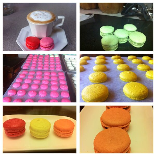 The last 2 years, macaron obsession slowly swept my world. What is it about these little beauties made it so? At first they kept me company when everything was dark and I felt so alone. Their presence suddenly makes everything light and the caramel salted breeze gave me warmth and comfort.