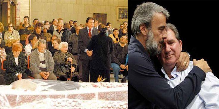 """""""Urgente"""" Morre aos 80 anos o ator global Antônio Nico Fagundes, Silvio Santos lamenta em nota."""