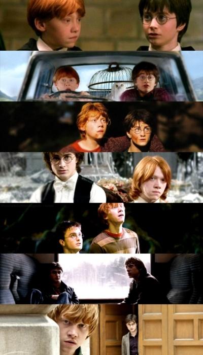 Best Friends. : My Best Friends, Best Friends Forever, Movies Books T V Celebrity, Bff S, Bffs, Harry Life, Harry Potter, Favorite Movie, Relationships
