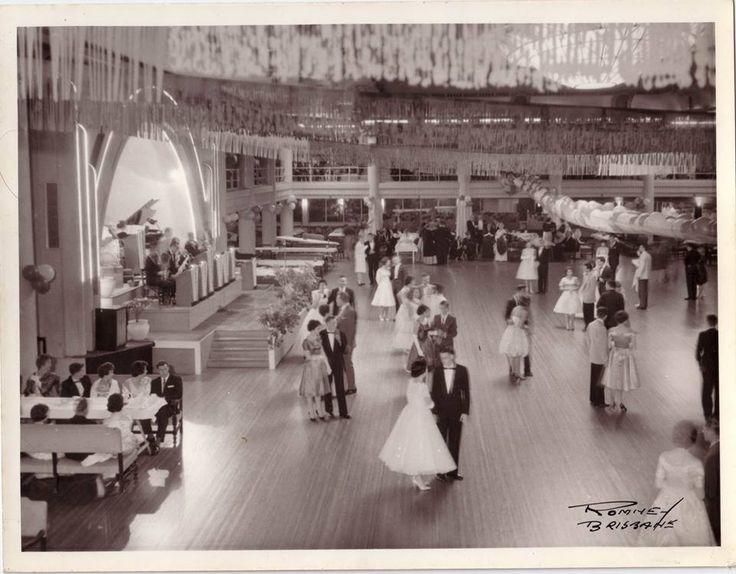 Cloudland Ballroom - 1960's