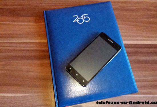 Overmax Vertis 5010 Expi - smartphone ieftin dual-SIM