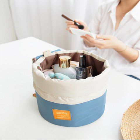 GET $50 NOW | Join RoseGal: Get YOUR $50 NOW!http://www.rosegal.com/housekeeping-organization/multi-functional-barrel-cosmetic-makeup-bag-large-capacity-travel-storage-case-purse-547004.html?seid=6595733rg547004