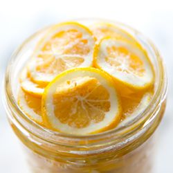 ... Preserved Lemons & Recipes on Pinterest | Preserved lemons, Aioli and