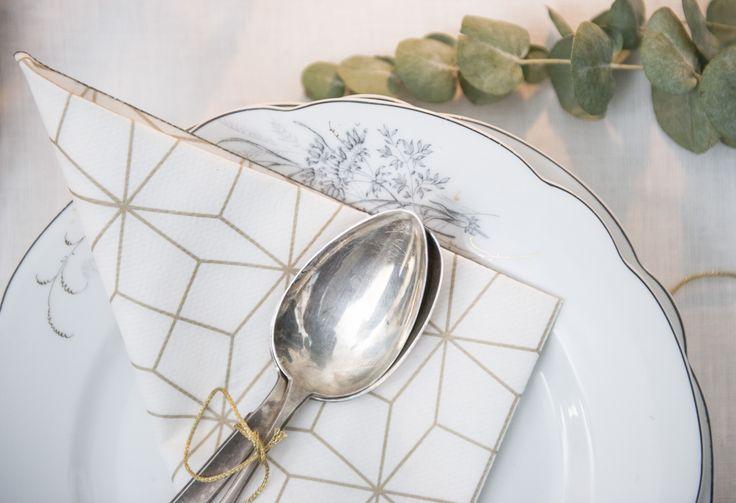 Fasetti Airlaid napkin http://www.havis.fi/