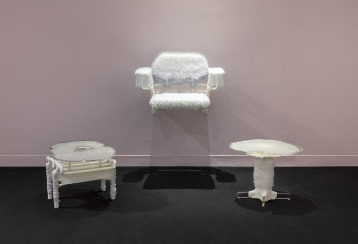 What You Should Remember About Design Miami 2018 Futuristic Furniture Furniture Design Modern Miami Design