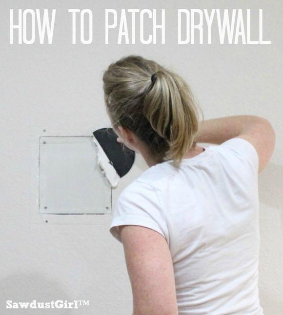 Best 25 Drywall Mud Ideas On Pinterest: 25+ Best Ideas About Sawdust Girl On Pinterest