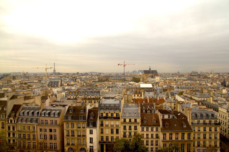 Parisian Horror Vacui by Bruno Skvorc on 500px