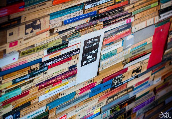 Barissimo-pentru iubitorii de literatură și frumos!