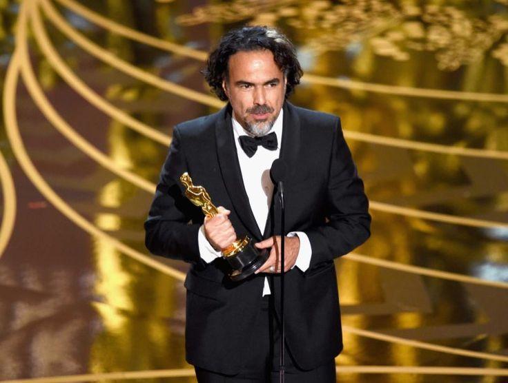 Lista completa de ganadores y nominados a los Oscars 2016