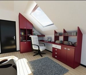 id es pour d corer et am nager une chambre d 39 ado bureaus and d. Black Bedroom Furniture Sets. Home Design Ideas