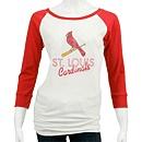 STL Cardinals shirt long sleeve