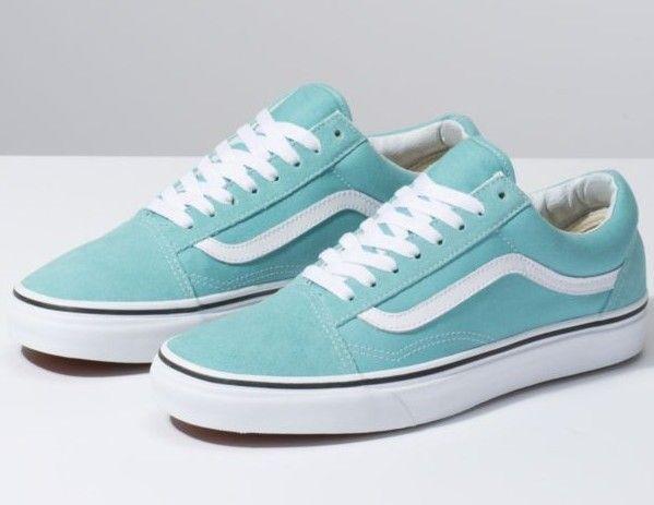 Vans Old Skool | Vans sneakers fashion