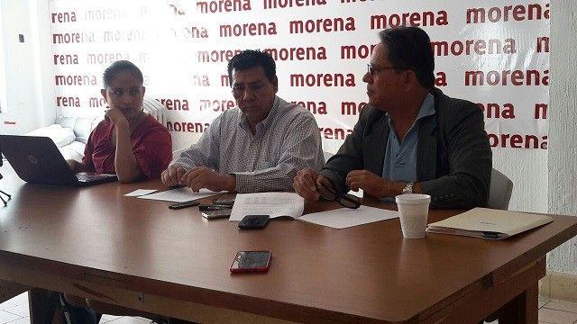 Duarte ya le agarró la medida a Corral; ya sabe que es irascible y autoritario; Morena hace un llamado al gobernador a no caer en provocaciones   El Puntero
