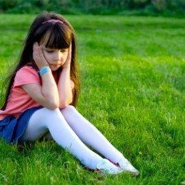 stresul la copii, cauze, forme de manifestare, masuri de prevenire