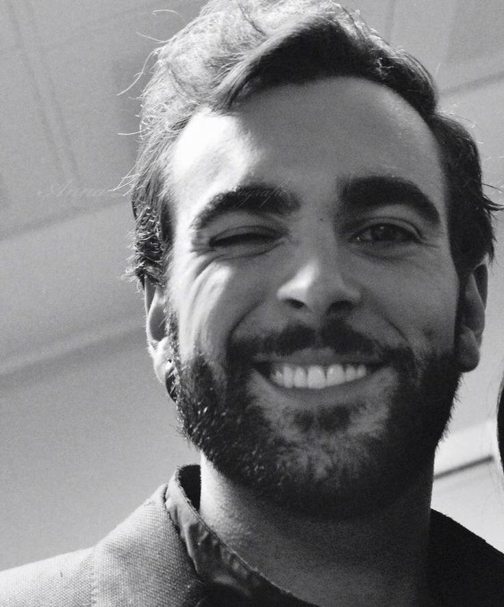 Un sorriso che lascia senza fiato #marcomengoni