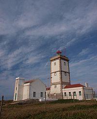 Farol do Cabo Carvoeiro – Wikipédia, a enciclopédia livre