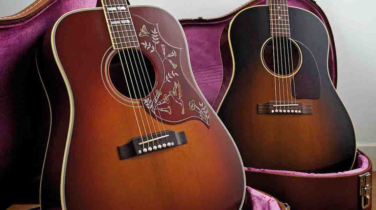 Try the 'Guitar Riff Friday!' music quiz.   Can you match the music to the Artist? This week – All Acoustic All The Time!
