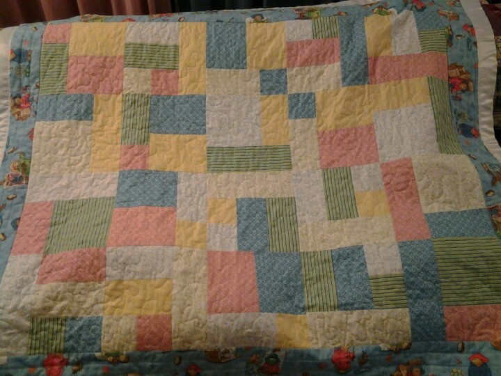 46 best images about Quilts - Yellow Brick Road on Pinterest