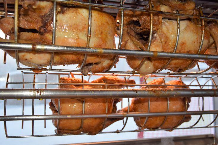 Strohsackhütte in Bad Kleinkirchheim - an der Mittelstation Kaiserburg - mit täglich einer kulinarischen Überraschung vom Grill :) www.almrausch.co.at