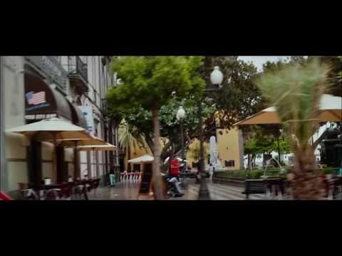 """""""Canarias paisajes de cine"""". Vídeo realizado por la Biblioteca de Economía, Empresa y Turismo de la Biblioteca ULL con motivo del Día Mundial del Turismo 2017, dedicado al Turismo sostenible. Se ha elaborado con escenas de películas en las que aparecen paisajes de las islas canarias. Al final del vídeo se relacionan las películas. - YouTube"""