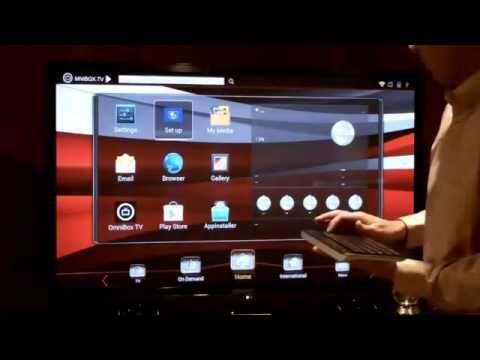 Set Up Omnibox Internet TV in Minutes   Best Internet TV Service with Li...
