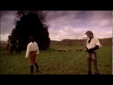 ▶ The Duellists (1977) Small Sword Duel - YouTube