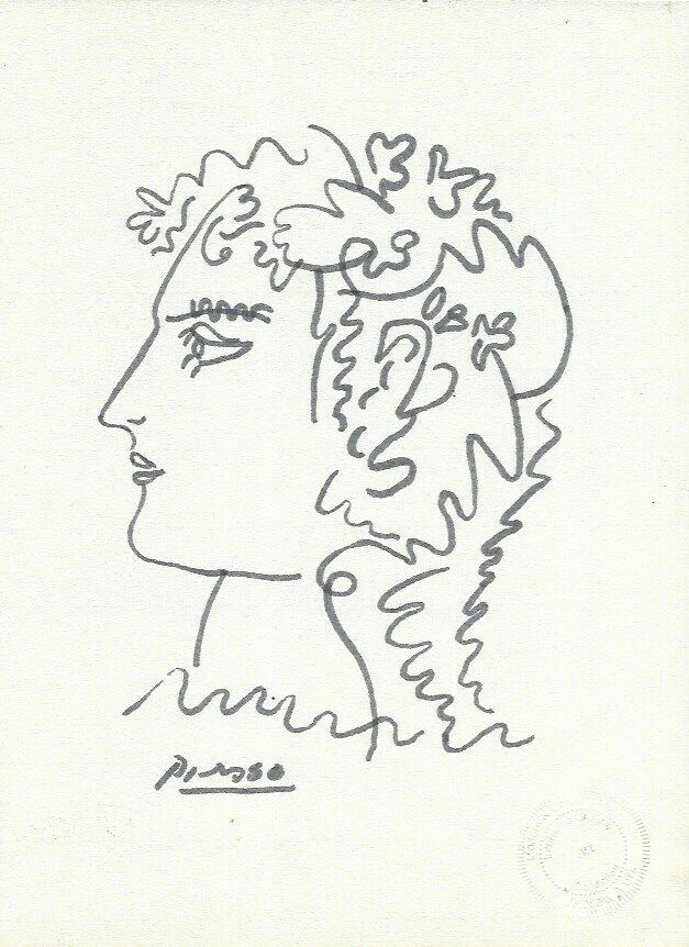 The Life and Art of Pablo Picasso Essay - Words | Bartleby