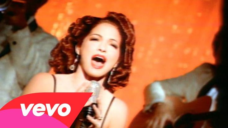 Gloria Estefan - Mi Tierra. This remains one of my favorite hispanic songs. She's just an amazingly talented artist - I have five of her albums and only one in English, all the other ones in Spanish...just amazing music.