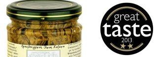 6 βραβεία Great Taste Awards για τα Προϊόντα Μαριάννας - gourmed.gr