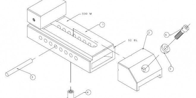 free metalworking project plans  toolmaker u0026 39 s screwless