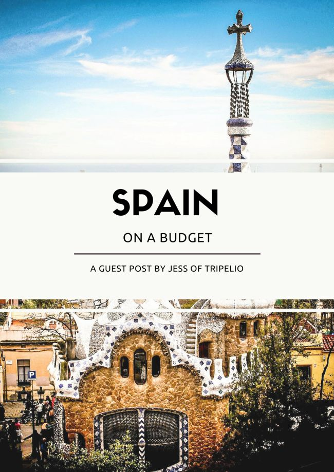 How to do Spain on a Budget